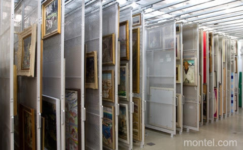 3 Important Tips On Storing Artwork