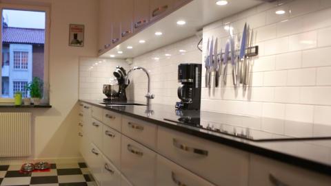 Spoon gör reklamfilm för Electrolux Home