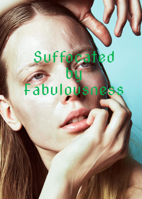 Linda Hallstan - Suffocated by Fabulousness