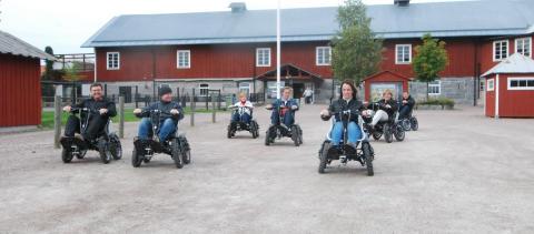 Västeråsinnovationen Zoomcamp är en av finalisterna till turistnäringens TRIP Award