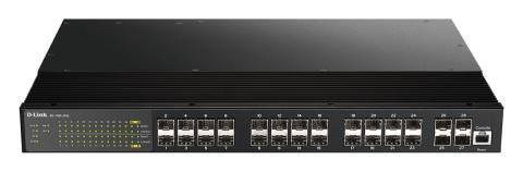 DIS-700G-28XS_A1_Image L(Front)