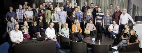 Norconsult kjøper svenske Arkitekthuset Monarken