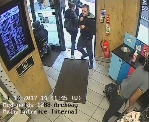 CCTV still of man police wish to identify [2]
