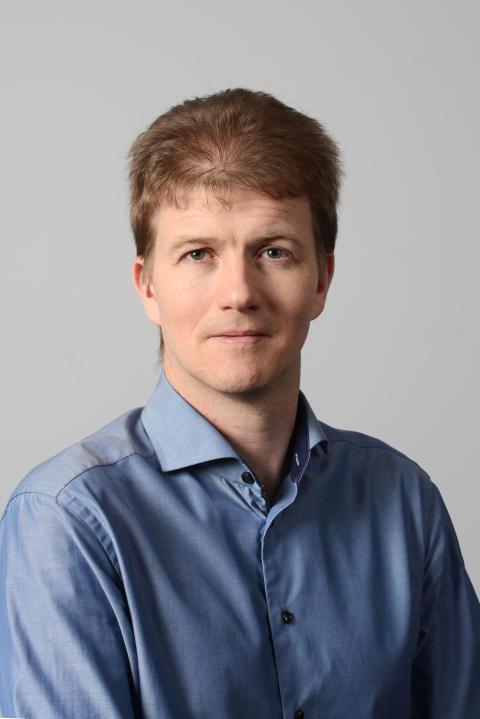 Andreas Hulusjö (KD)