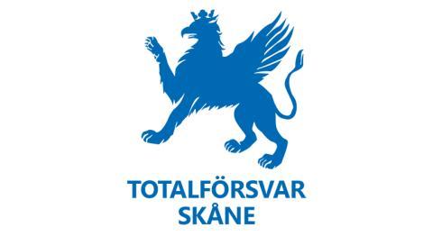 Totalförsvarsdag i Kristianstad - pressmöte med ÖB och Skånes landshövding