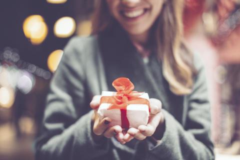 Unser Customer Support ist zwischen den Feiertagen für Sie da!