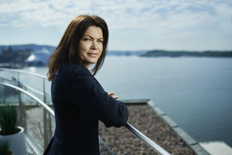 Marianne Hofbauer blir head of operations i DLA Piper: Styrker fokus på drift og vekst i Norge