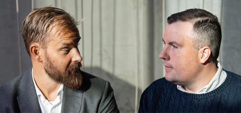 Expressen lanserar Sveriges största podcast om svensk hockey i samarbete med Bauer Media