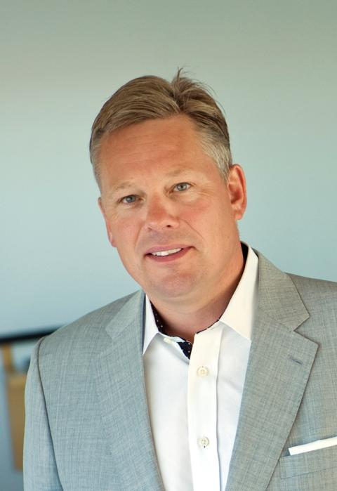 Jacob Schlawitz, CEO Aon Sweden, är en av slutkandidaterna till Årets vd 2013