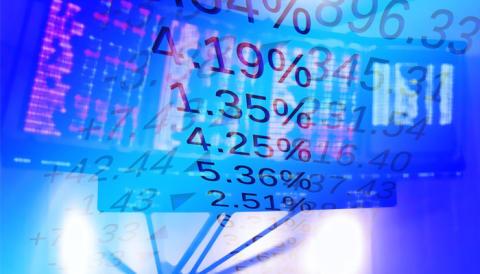 God start på 2019: Optur for aktierne