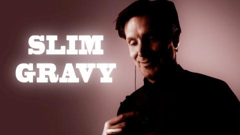"""Melker """"Slim Gravy"""" Andersson, Founders Alliance"""