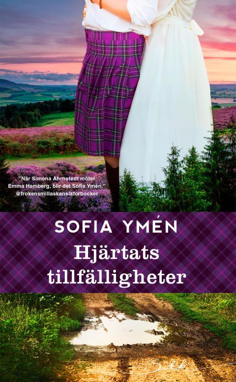 Sofia Ymén - Hjärtats tillfälligheter