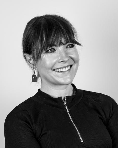 Dr Jo Twist OBE - Ukie CEO