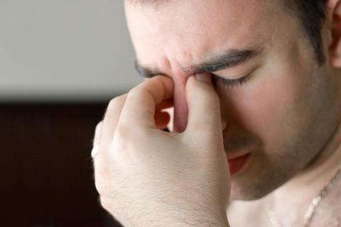 Utmattningssyndrom förändrar synen på livet