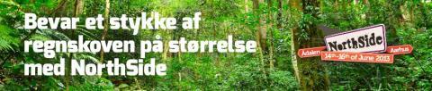 NorthSide fejrer Skovens Dag