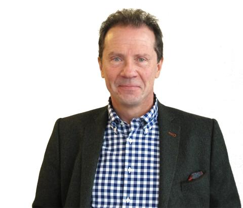 Anders Ehrling, Group CEO Braathens Aviation