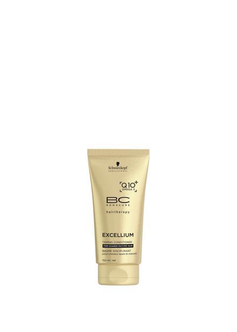 Schwarzkopf BC Excellium - Taming Conditioner