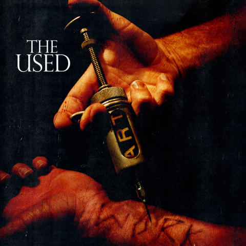 Nytt album från The Used