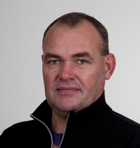 Bjarne Hansen