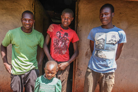 Corona wird in ländlichen Regionen Kenias schwer aufzuhalten sein