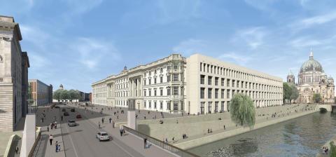 Nye museer og udstillinger viser vej i tysk og europæisk historie