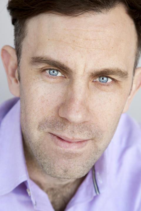 Richard Herold ny förlagschef för Allmänlitteratur på Natur & Kultur