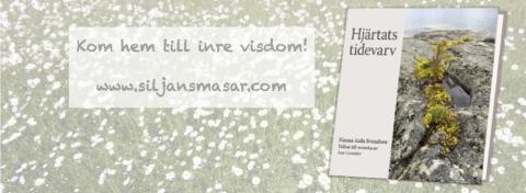 Levande poesi ur hjärtats visdom!