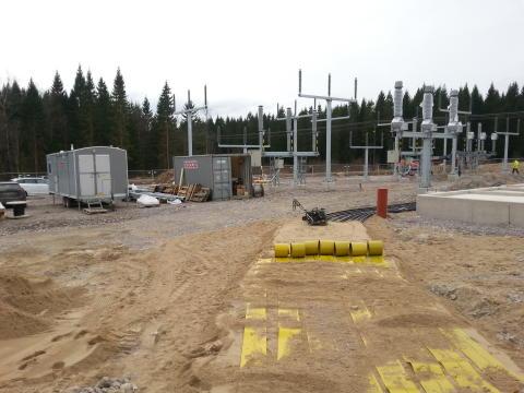 Framgångsrikt projekt i Tidaholm invigt