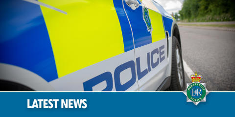 Man arrested on suspicion of firearm and knife possession in Gateacre