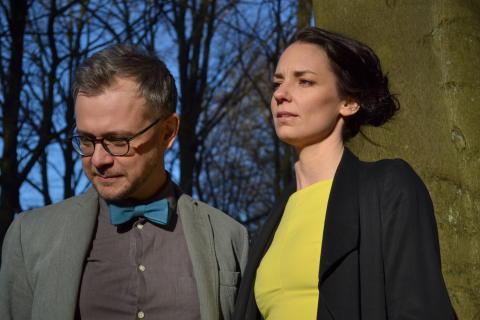 Samuel Olsson, Pernilla Andersson Eng
