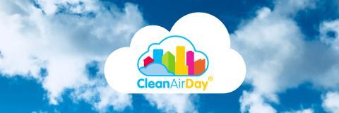 Clean Air Day 2019