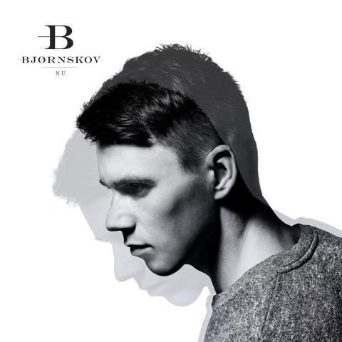 """Bjørnskov klar med debutalbum - """"NU"""" udkommer på mandag d. 29/9 og kan allerede forudbestilles."""