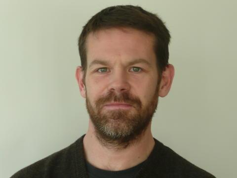Ulf Rämme, senioranalytiker WSP