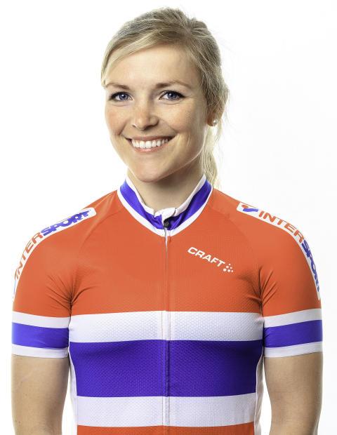 Heidi Rosaasen Sandstø
