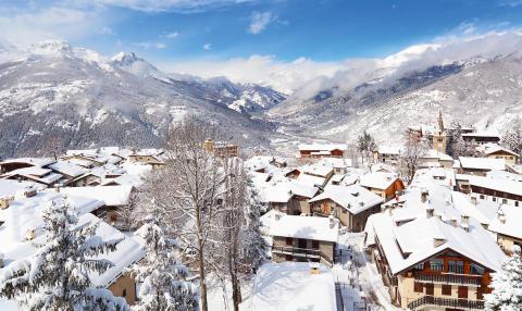 STS Alpresor presenterar största vinterprogrammet någonsin