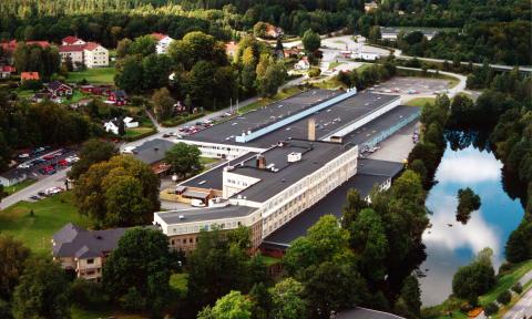 Halda utvecklingscentrum Svängsta