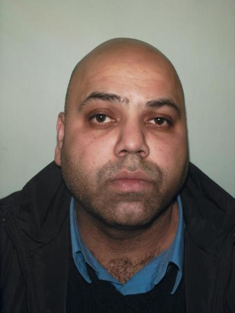 Convicted murderer found guilty of rape