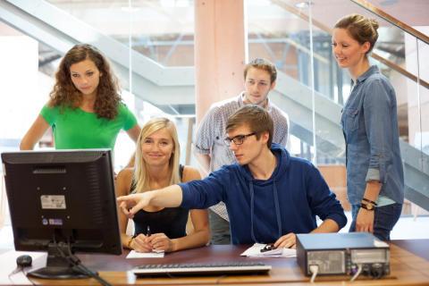 Neuer Internetauftritt des Netzwerks Studienorientierung Brandenburg als Informationsplattform für Lehrerinnen und Lehrer