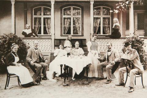 SIA glass - Familjen Stenström