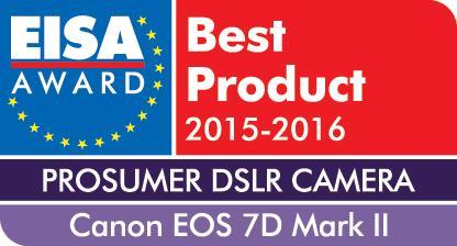 Canon EOS 7D Mark II-Print