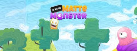 MatteMonster