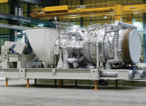 Siemens i Finspång tar hem stororder på gasturbiner till Ryssland