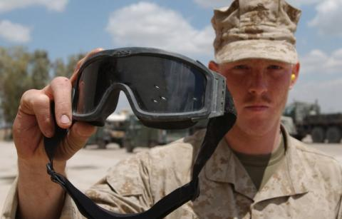 Military Protective Eye-wear Market Estimated to Flourish by 2027 - Top Companies 3M, Blueye Tactical, Bolle Tactical, Gentex, Oakley, Revision Military, Rochester Optical, Shalon Chemical Industries and Wiley X