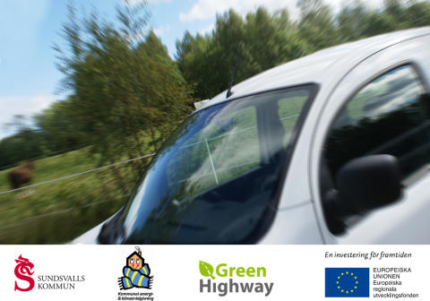 Ecorally – grön körning för ekonomiska fartdårar!