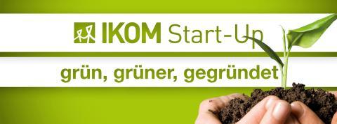 IKOM Start-Up 2014