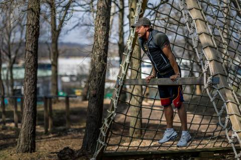 Øvelser for å komme i gang med healthcoach Nick Söderblom