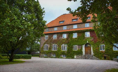 Svalöfs gymnasium utmärker sig i Skolinspektionens granskning