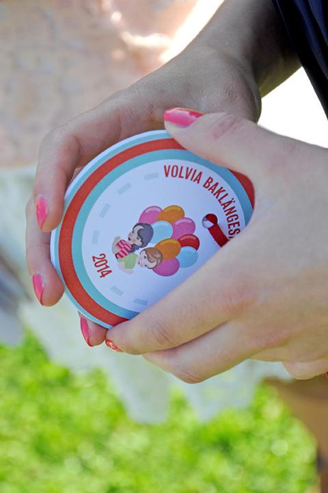 Barnsäkerhetens dag 2014