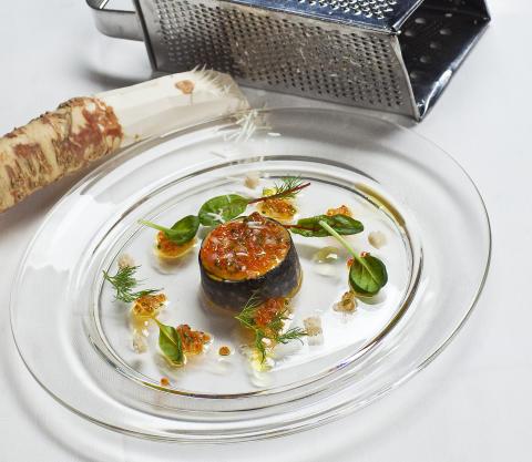 Gastro-kväll på Djurönäset
