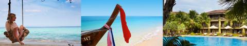 Nyhet! Ny rute direkte til Krabi i Thailand